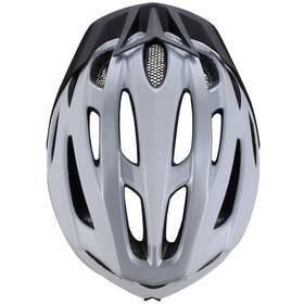 BBB Condor BHE-35 Kask rowerowy, biały/srebrny